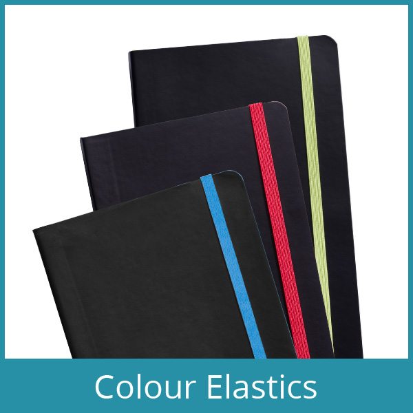 Coloured Elastics