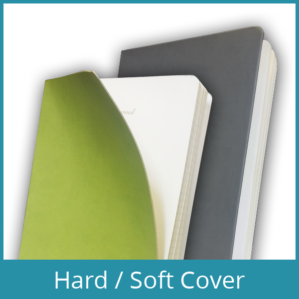 Soft Or Hard Cover Options
