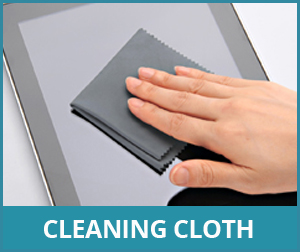 Tablet Cleaning Cloth