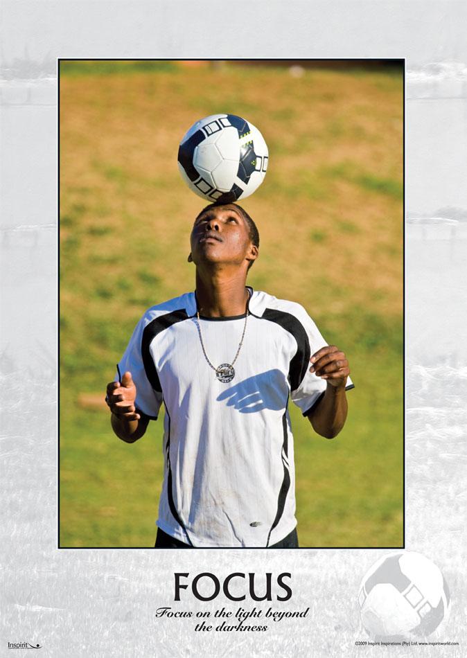 Soccer - Focus