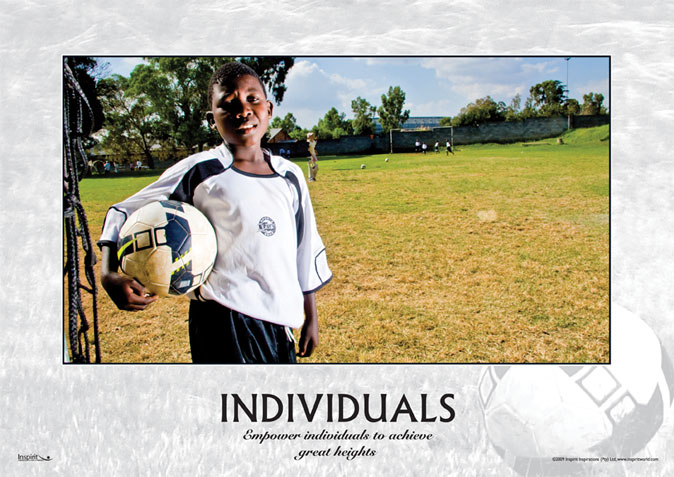 Soccer - Individuals