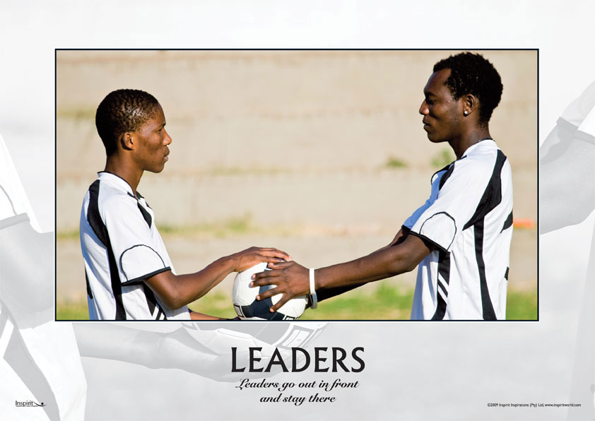 Soccer - Leaders