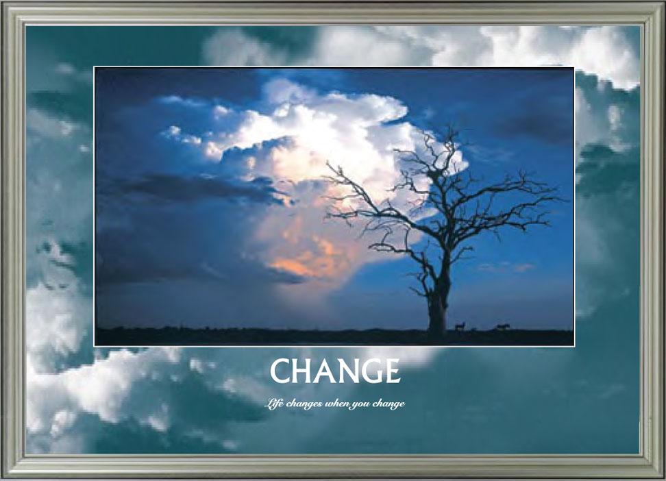 Storm - Change