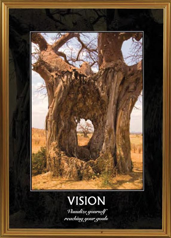 Trees - Vision