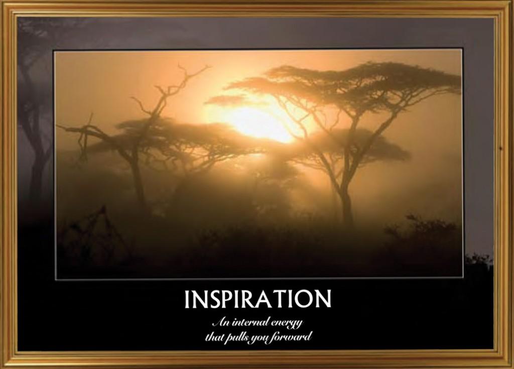 Trees - Inspiration