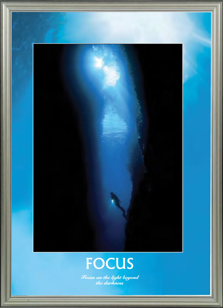 Under The Sea - Focus
