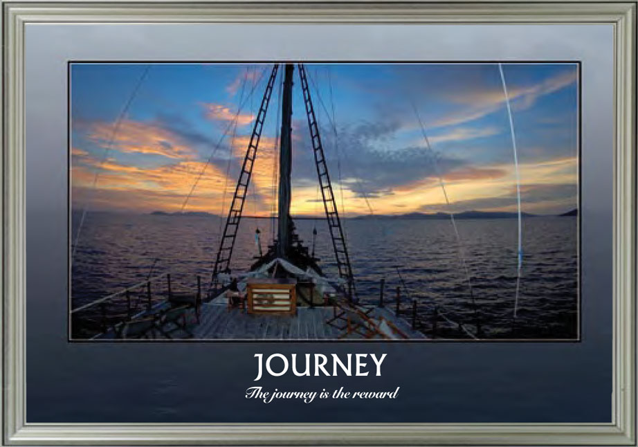 Yacht - Journey