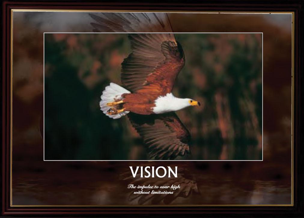Eagle - Vision