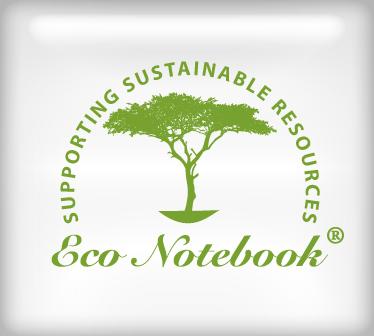 Eco Notebook