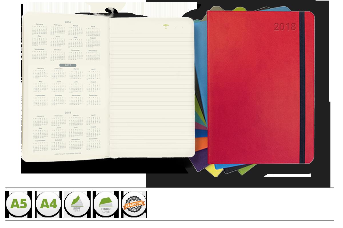 Journal Diary Main