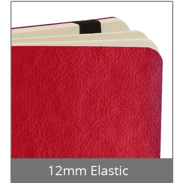 Executive Eco Notebook 12mm Elastic