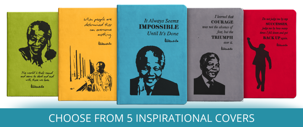 Mandela Eco Notebook Featured Image