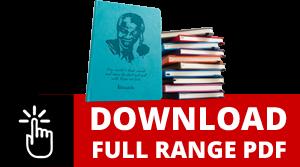 Download Full Mandela Range Brochure