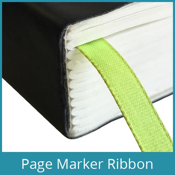 Page Marker Ribbon