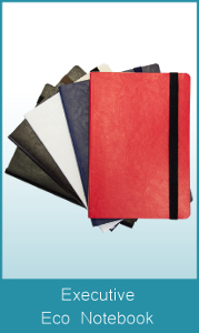 Executive Eco Notebook Product Category
