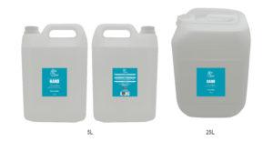 5l -25l hand sanitizer