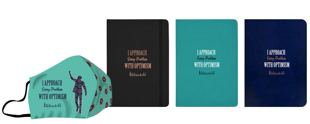 Mandela-day-face-masks-eco-notebooks-optimism