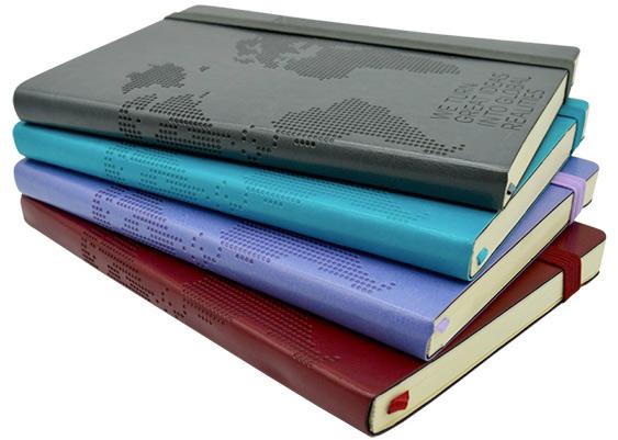 Customized Eco Notebook