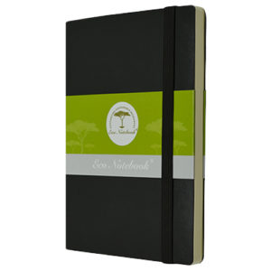 Executive Eco Notebook
