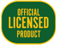 Official Licensed Product