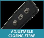 BMobile EXECUTIVE ADJUSTABLE CLOSING STRAP