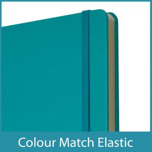 Mandela Eco Notebook Colour Match Elastic FEATURE