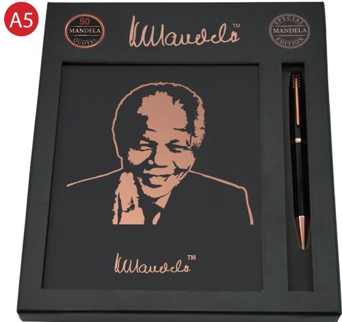 Mandela Gift Set