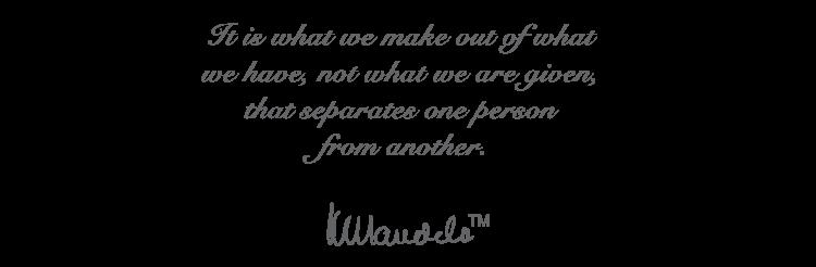 NEW MANDELA GIFT SET - Quote 2