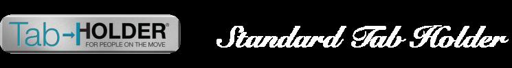 Tab Holders Standard BANNERS-2