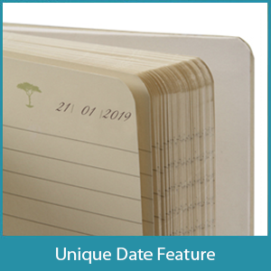 Unique Date Feature